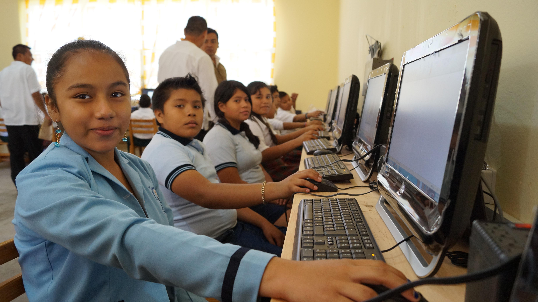 Juegos de computadora para adolescentes